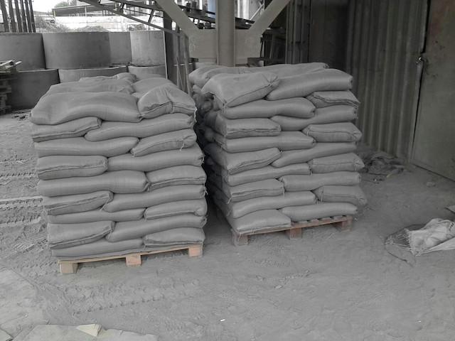 Купить цемент в мешках оптом