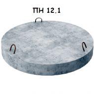 Днище колодца ПН 12.1