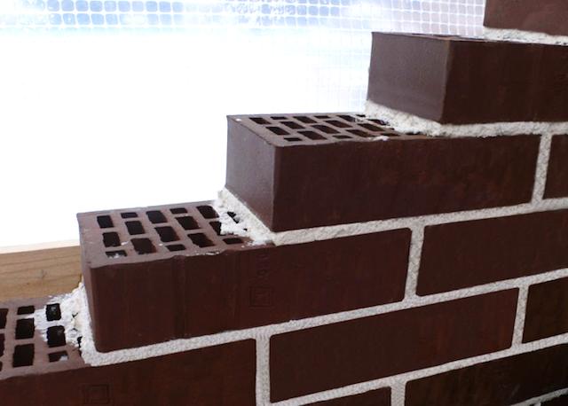 Белый цемент в строительстве и декорировании зданий