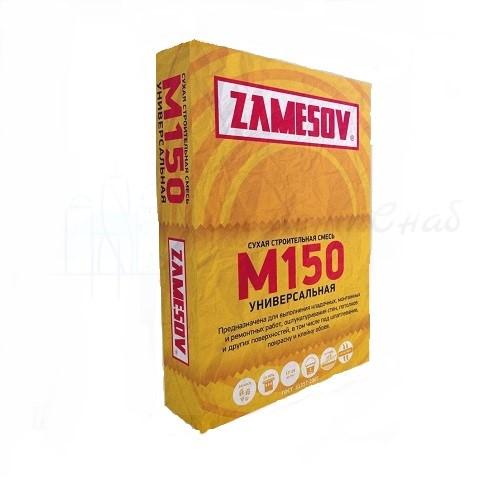 Смесь Zamesov м150 50кг