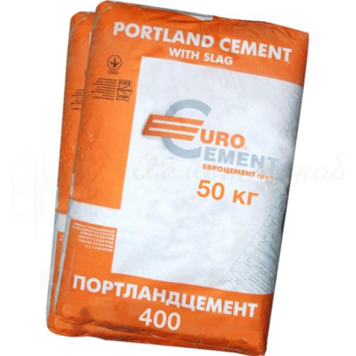 Цемент Липецкий  м 400 д 0